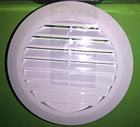 Вентиляционная решетка для потолочного монтажа (100мм)