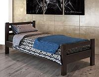 Кровать Элегант 0,9  (Domini TM)