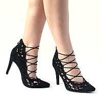 Стильные женские туфли 899-9