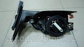 4A1 858 531 3FZ Наружное зеркало лев. Audi A6 1994-1997