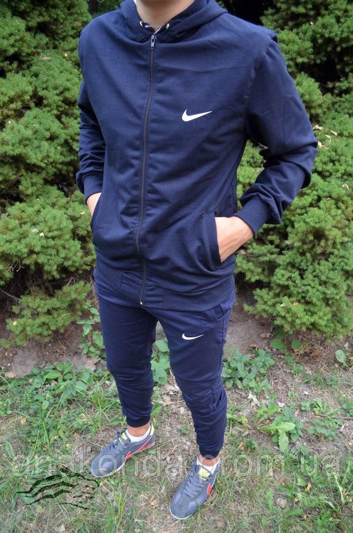 643f4da1 Мужской спортивный костюм nike (3 цвета) - Интернет - магазин