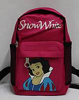 Рюкзак Ранец для дошкольника маленький Принцесса 033