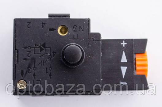 Кнопка для дрели русской (6А) Буе, фото 2