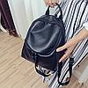 Маленький рюкзак с молниями