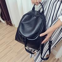 Маленький рюкзак с молниями, фото 1