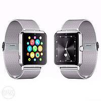 UWatch Умные часы Smart Z50 Silver