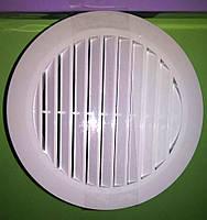 Вентиляционная решетка для потолочного монтажа (125мм)