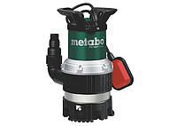 Дренажный насос METABO TPS 14000 S Combi, фото 1