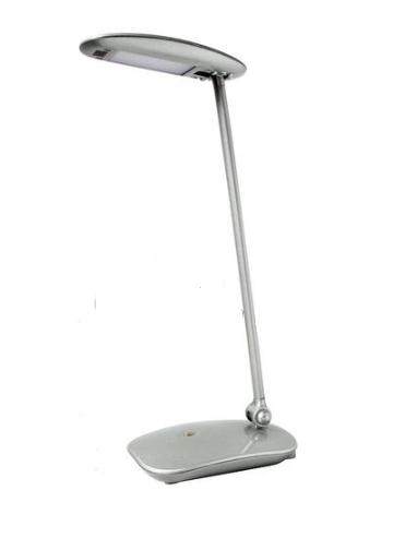 Z-Light Настольная лампа LED 6W серебро