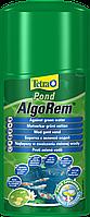 Tetra Pond AlgoRem 250 мл - эффективно борется против зеленой воды (плавающих водорослей)