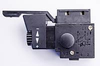 Кнопка для дрели Ferm, Stern c реверсом