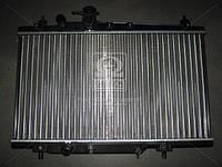 Радиатор Geely МК  1,6 литра , производство Tempest, Тайвань