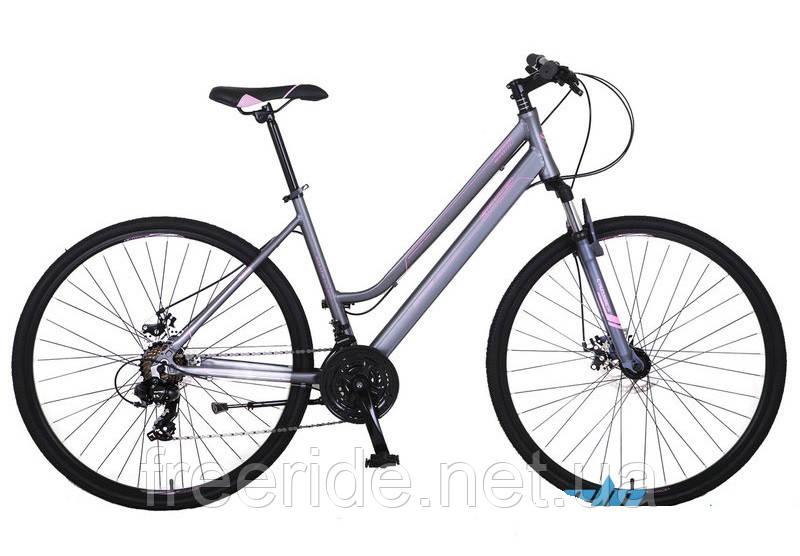 Дорожный Велосипед Crosser Magic Woman 28