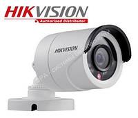 Видеокамера Hikvision DS-2CE16C0T-IR (3.6mm) Б/У