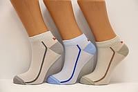 Детские носки в сеточку Стиль люкс Д-20