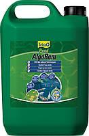 Tetra Pond AlgoRem 3л - эффективно борется против зеленой воды (плавающих водорослей)