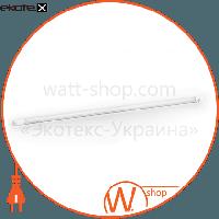 Евросвет Светодиодная лампа трубчатая L-600-4200-13 T8 9Вт 4000K G13 L-600-4200-13 T8