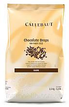 Шоколад термостабільний краплями середніми(L) Сallebaut 2.5 кг/упаковка