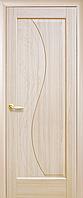 Двері міжкімнатні Новий Стиль, Маестра, модель Ескада, глухе з гравіюванням
