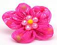 Резинка для волос детская Цветок, фото 6