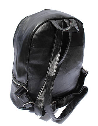 9acfd2cfd701 Рюкзак из искусственной кожи масло
