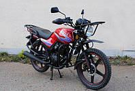 Невероятный Мотоцикл Bird X3 150 Ranger