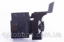 Кнопка для дрели Wintech c реверсом, фото 3