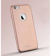 Чехол для Apple iPhone 6/6s   iPaky Metal Plating Series