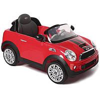 Детский электромобиль Geoby W456EQ-K309 Красный с черными полосками