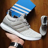Мужские кроссовки Adidas UltraBoost 3.0