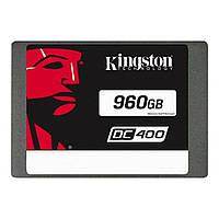 Накопитель SSD 2.5 960GB Kingston (SEDC400S37/960G)