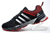 Мужские кроссовки Adidas Marathon TR26, Red\Black