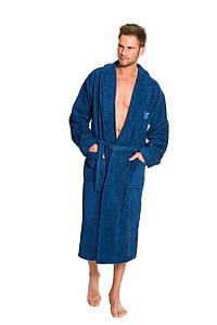 Чоловічий халат L&L STEFANO  бамбук