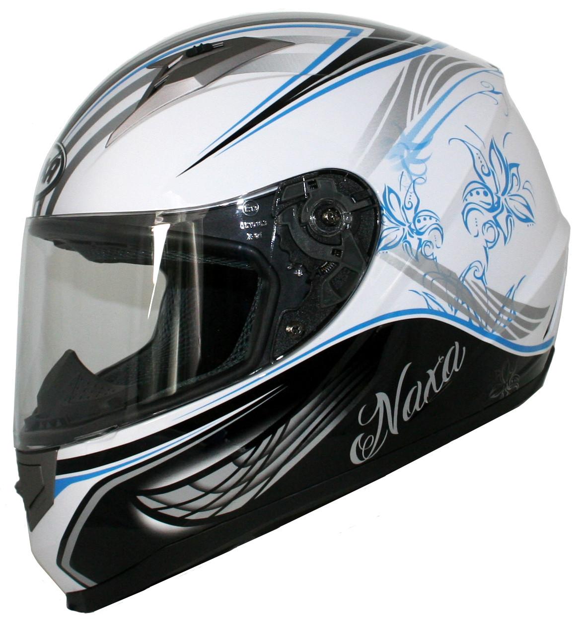 Мотоциклетный шлем NAXA F17C r.S Женский