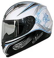Мотоциклетный шлем NAXA F17C r.S Женский, фото 1