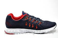 Кроссовки для бега Nike Zoom, Dark Blue\Red, фото 3