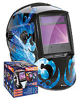 Сварочная маска GYS LCD Zeus 5-9/9-13 G