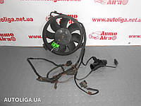 Вентилятор радиатора AUDI A6 C5 Allroad Quattro 00-05