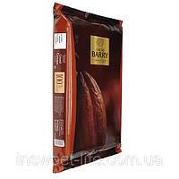 Какао  масса дисками Cacao Berry Grand Caraque 3кг/упаковка