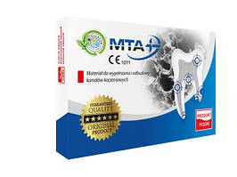 MTA+ mini (3х0,14 г. + 1мл.)