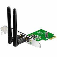 Сетевая карта Wi-Fi ASUS PCE-N15 (90-IG1U003M00-0PA0)