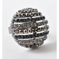 Не стандартное интересное красивое кольцо. Отличный подарок. Хорошее качество. Доступная цена. Код: КГ1228
