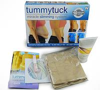 Моделирующий пояс для похудения Tummy Tuck