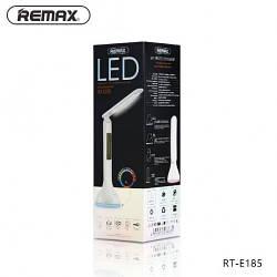 Настольная лампа Remax Desk Lamp RT-E185 LCD