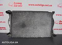 Радиатор охлаждения двигателя AUDI A6 C6 04-11