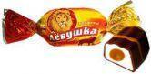 Шоколадные  конфеты Лёвушка   кондитерской фабрики Славянка