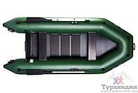 Лодка моторная STORM STM330