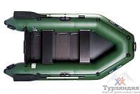 Лодка моторная STORM STM260