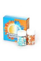 «Ритмы здоровья»  витаминно-минеральный комплекс.