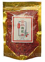 Годжи Ягоды Вес-200 грамм. Goji Berries, Дереза, дереза китайская, godji berry) Китай